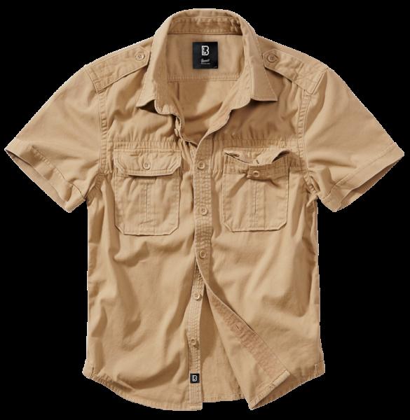 Vintage Shirt shortsleeve