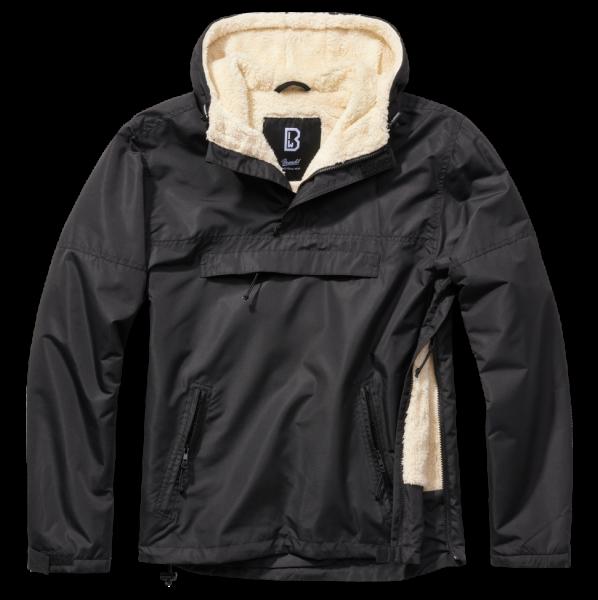 Windbreaker Sherpa