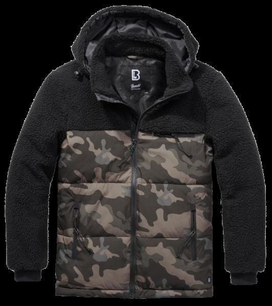 Jackson Teddyfleece Jacket