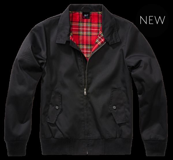 Ladies Lord Canterbury Jacket
