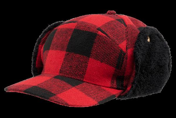 Lumberjack Wintercap