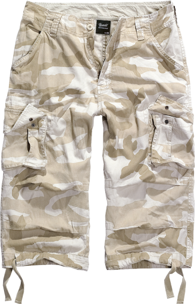 Urban Legend ¾ Shorts