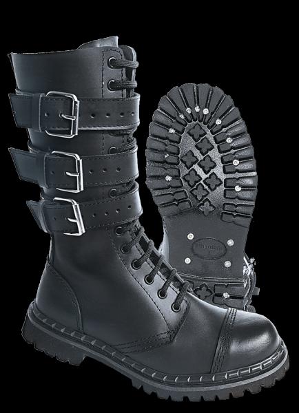 Brandit Phantom Boots 3-Buckle