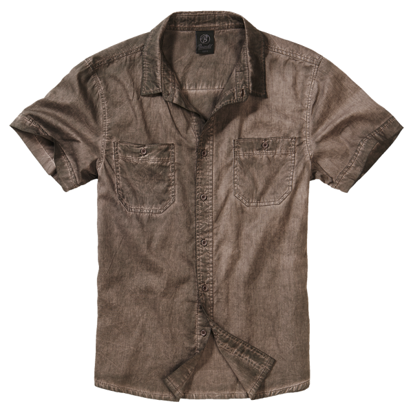 Roadstar Shirt heavy washed