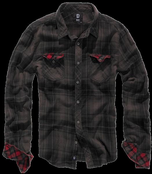 Duncan Shirt