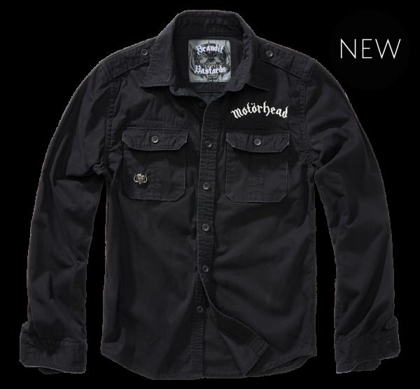 Motörhead Vintage Shirt