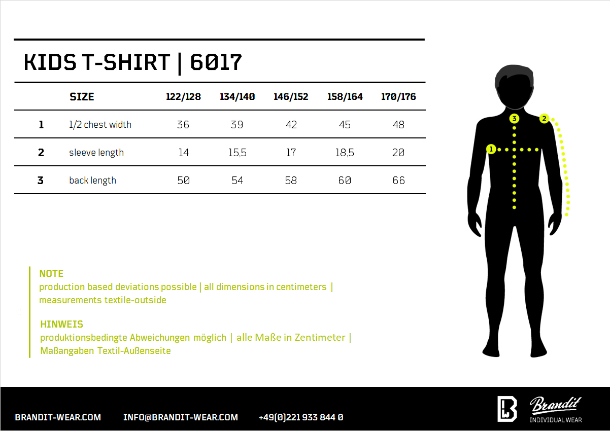 6017_KIDS_T-Shirt