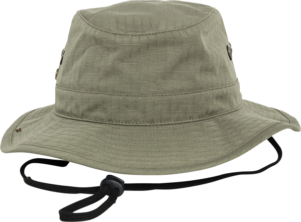Fishing Hat Ripstop