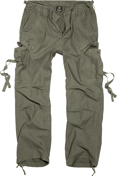M-65 Vintage Trousers