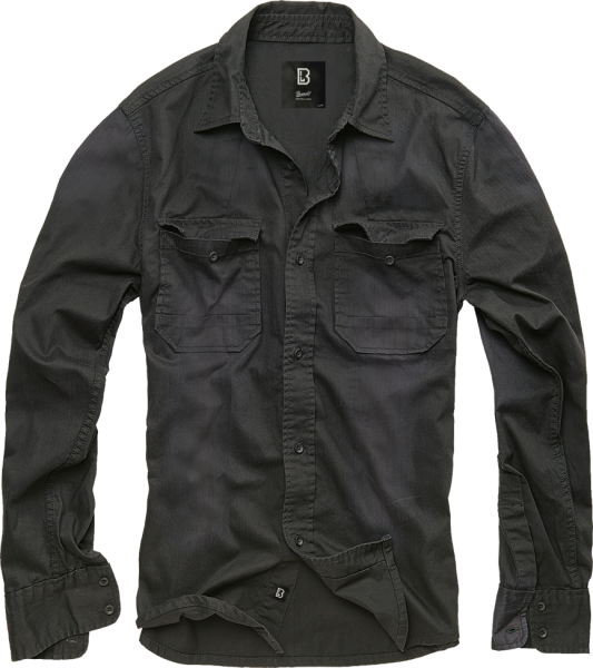 Hardee Denim Shirt