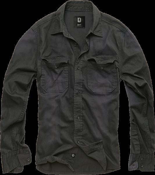 Hardee Denim Shirt