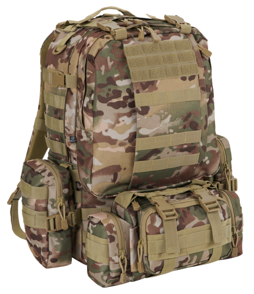 US Cooper Modular Pack