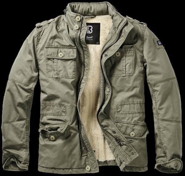 Britannia Winter Jacket