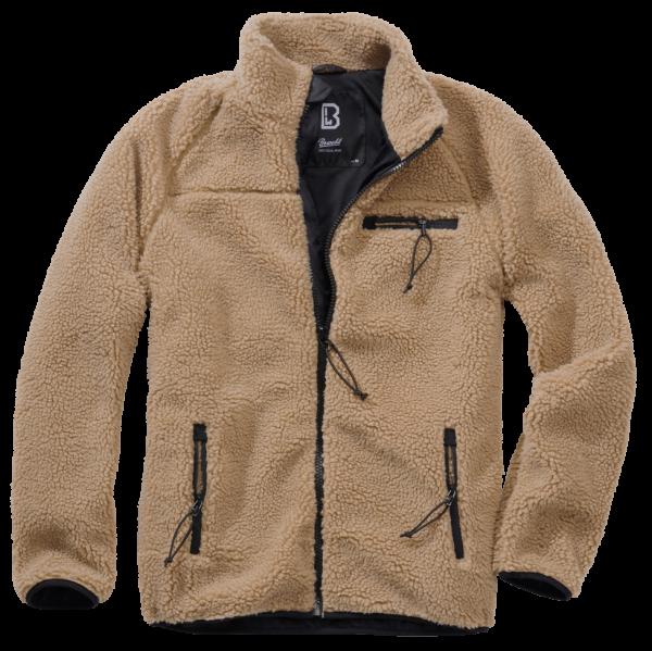 Teddyfleece Jacket