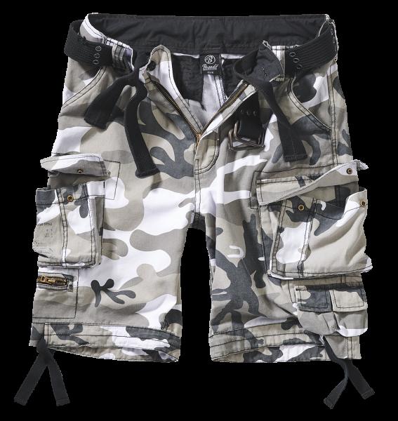 Savage Shorts